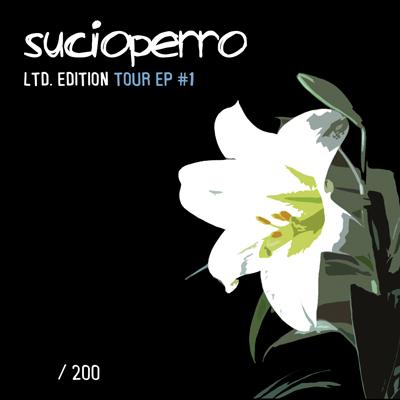 Tour EP #1